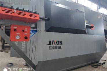 CNC stirrup តម្លៃដែកពត់ម៉ាស៊ីន